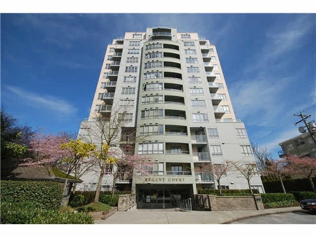 FEATURED LISTING: 1203 - 3489 ASCOT Place Vancouver