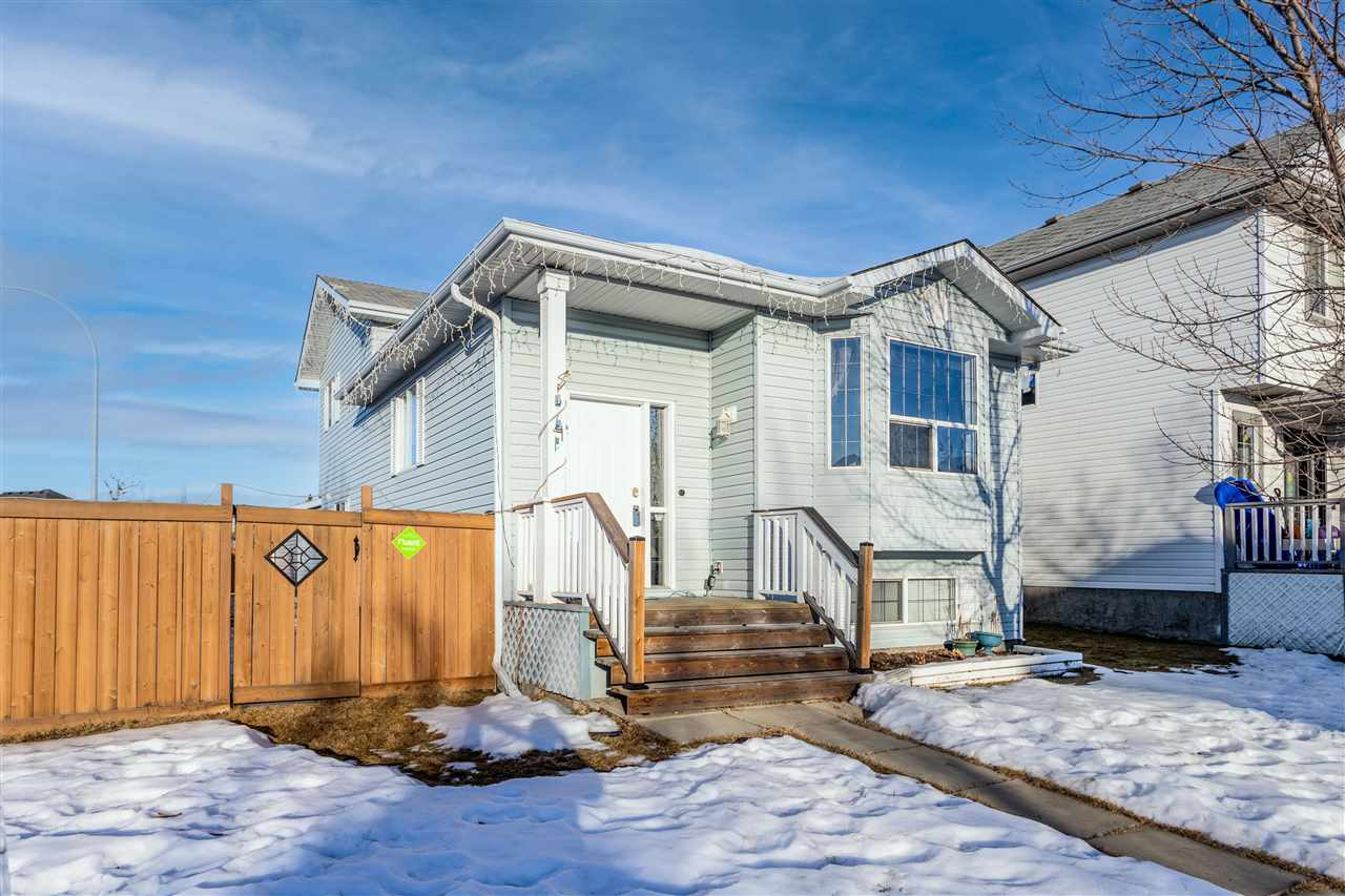 FEATURED LISTING: 119 CAMPBELL Road Leduc