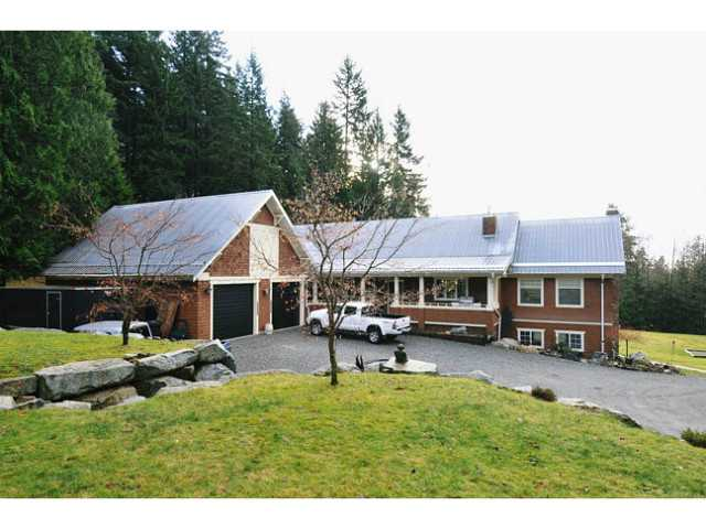 Main Photo: 32865 RICHARDS ST in Mission: Mission BC House for sale : MLS® # F1428224