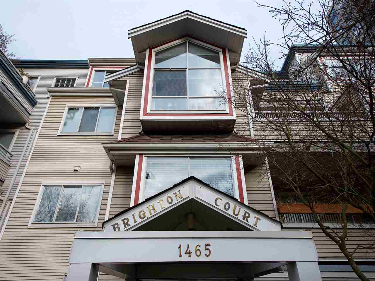 Photo 20: 207 1465 COMOX STREET in Vancouver: West End VW Condo for sale (Vancouver West)  : MLS(r) # R2024122