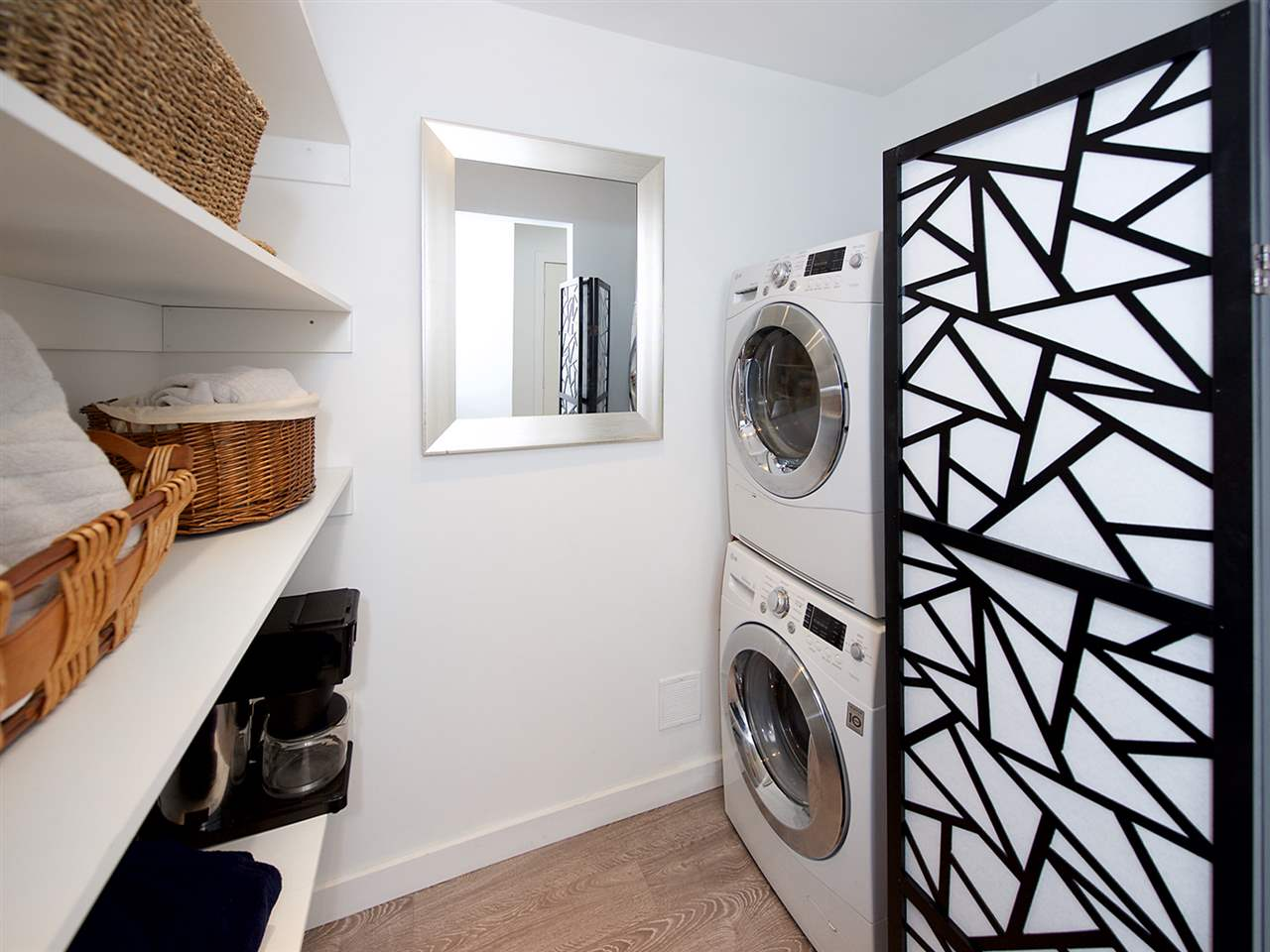 Photo 17: 207 1465 COMOX STREET in Vancouver: West End VW Condo for sale (Vancouver West)  : MLS(r) # R2024122