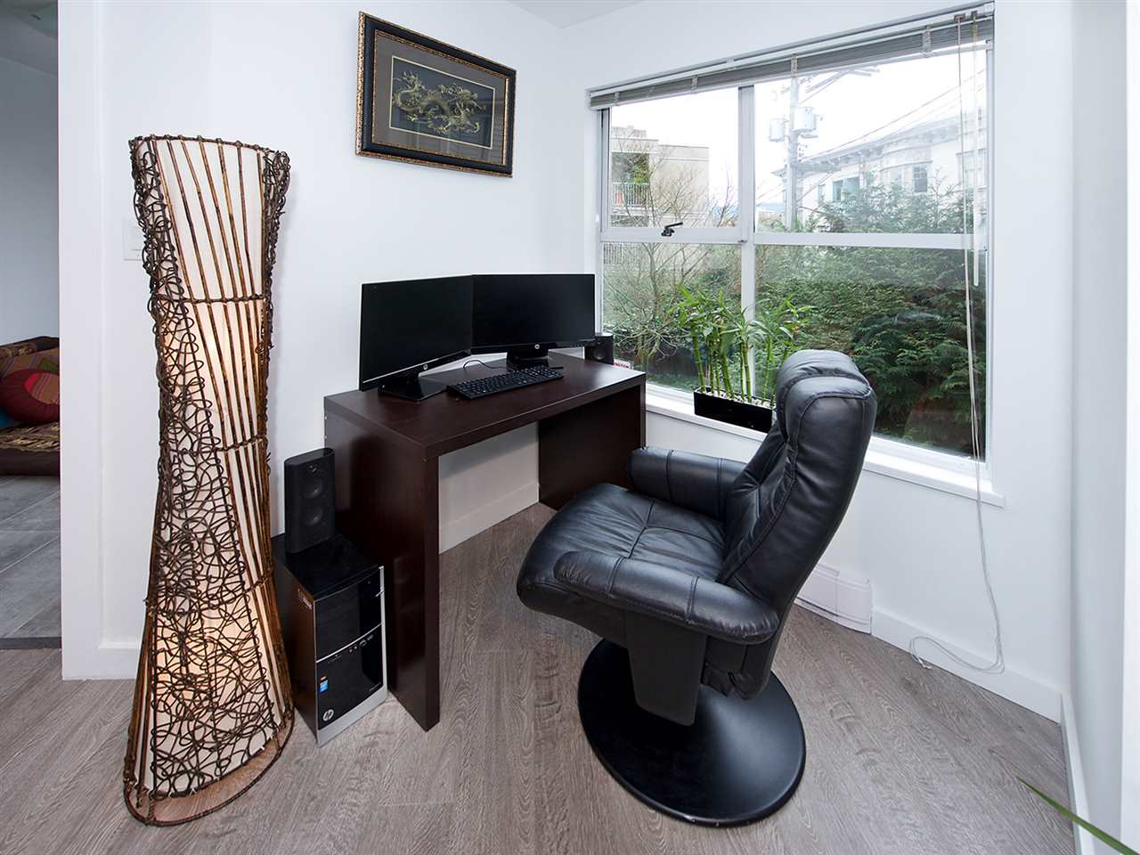 Photo 15: 207 1465 COMOX STREET in Vancouver: West End VW Condo for sale (Vancouver West)  : MLS(r) # R2024122