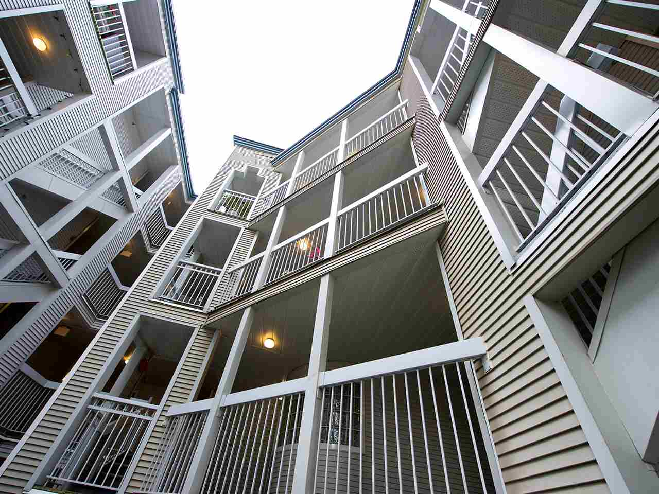 Photo 18: 207 1465 COMOX STREET in Vancouver: West End VW Condo for sale (Vancouver West)  : MLS(r) # R2024122