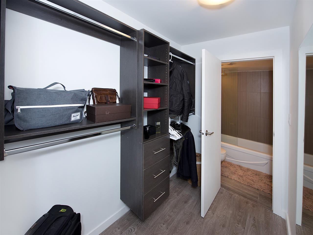 Photo 13: 207 1465 COMOX STREET in Vancouver: West End VW Condo for sale (Vancouver West)  : MLS(r) # R2024122