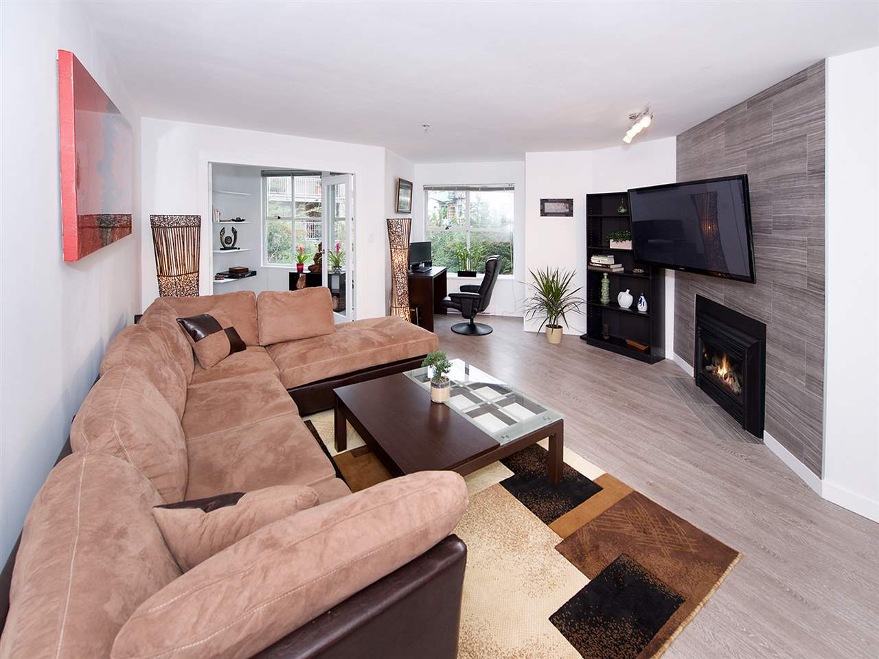 Main Photo: 207 1465 COMOX STREET in Vancouver: West End VW Condo for sale (Vancouver West)  : MLS(r) # R2024122