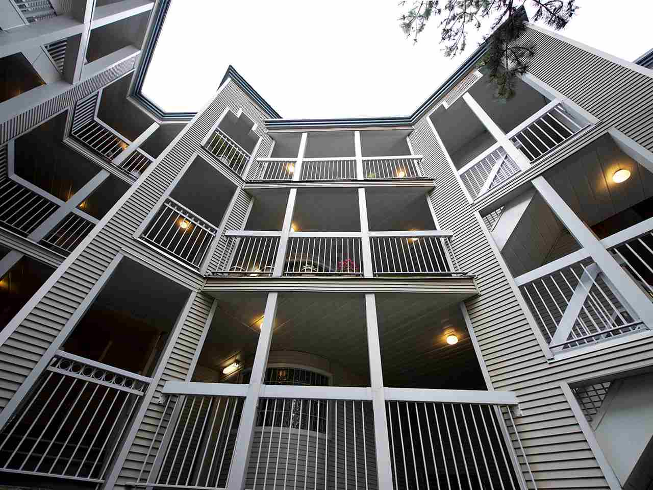 Photo 19: 207 1465 COMOX STREET in Vancouver: West End VW Condo for sale (Vancouver West)  : MLS(r) # R2024122