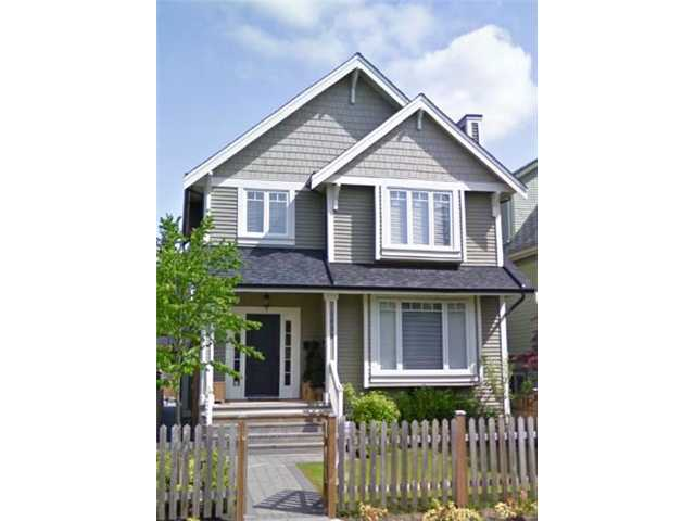 FEATURED LISTING: 1031 13TH Avenue East Vancouver