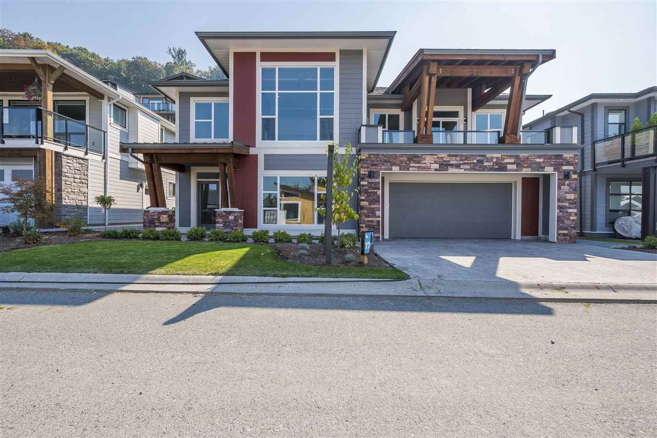 FEATURED LISTING: 27 50778 LEDGESTONE Place Chilliwack