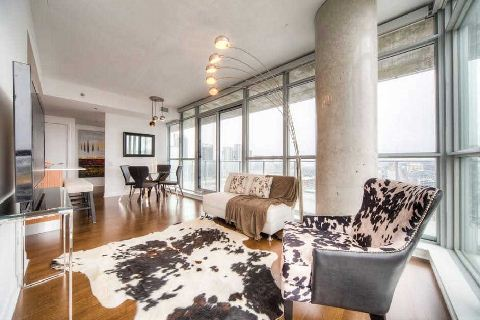 FEATURED LISTING: 2109 - 375 King Street West Toronto