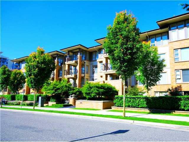 "Main Photo: # 403 2388 WESTERN PW in Vancouver: University VW Condo for sale in ""WESCOTT COMMONS"" (Vancouver West)  : MLS® # V1002764"