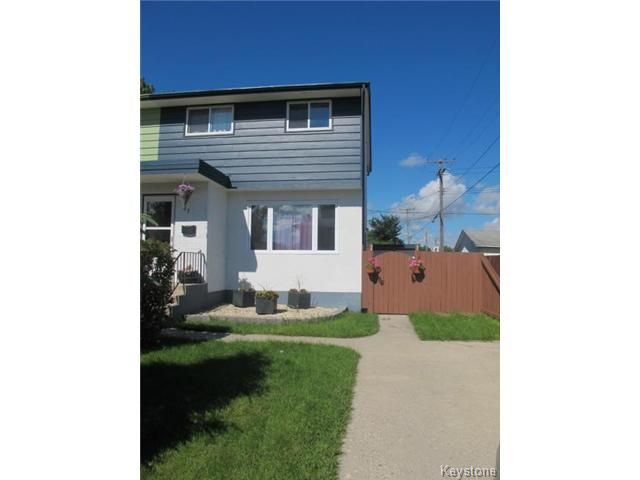Main Photo:  in WINNIPEG: Windsor Park / Southdale / Island Lakes Residential for sale (South East Winnipeg)  : MLS® # 1416041