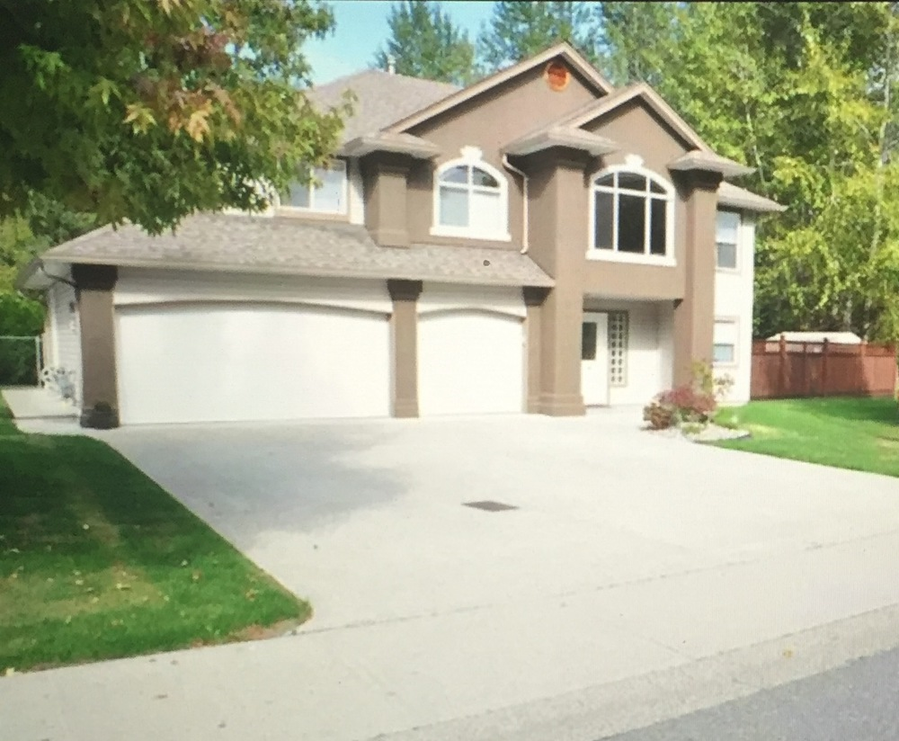 FEATURED LISTING: 12239 238A Street Maple Ridge