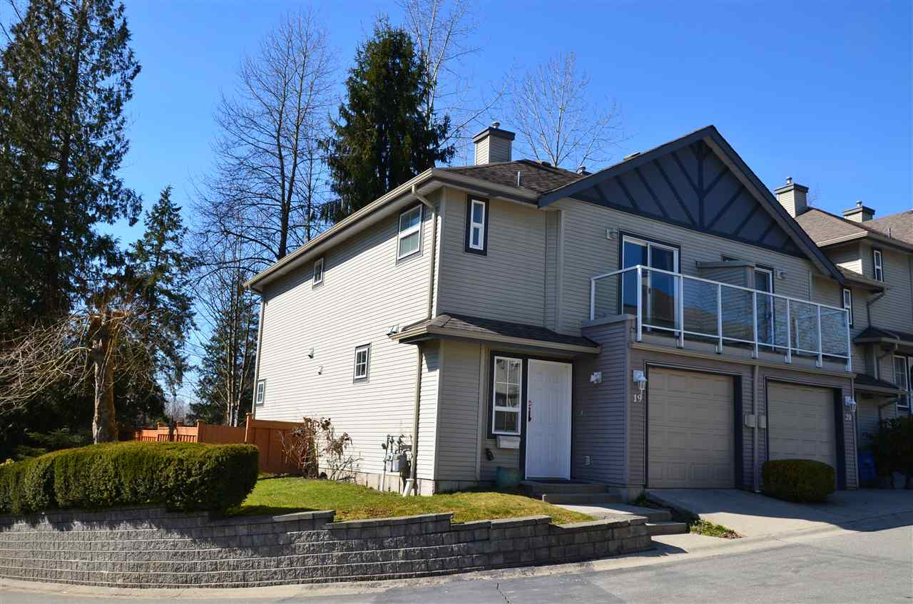 FEATURED LISTING: 19 11229 232 Street Maple Ridge