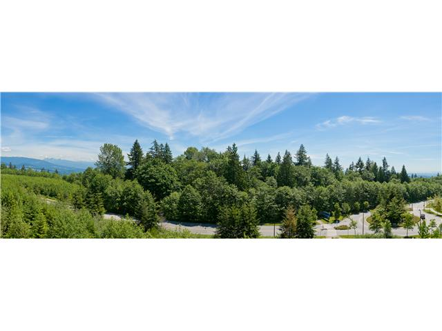"Main Photo: 501 9380 UNIVERSITY Crescent in Burnaby: Simon Fraser Univer. Condo for sale in ""ONE UNIVERSITY CRES"" (Burnaby North)  : MLS®# V1011942"