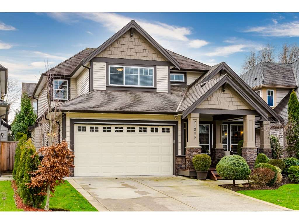 FEATURED LISTING: 21066 83B Avenue Langley