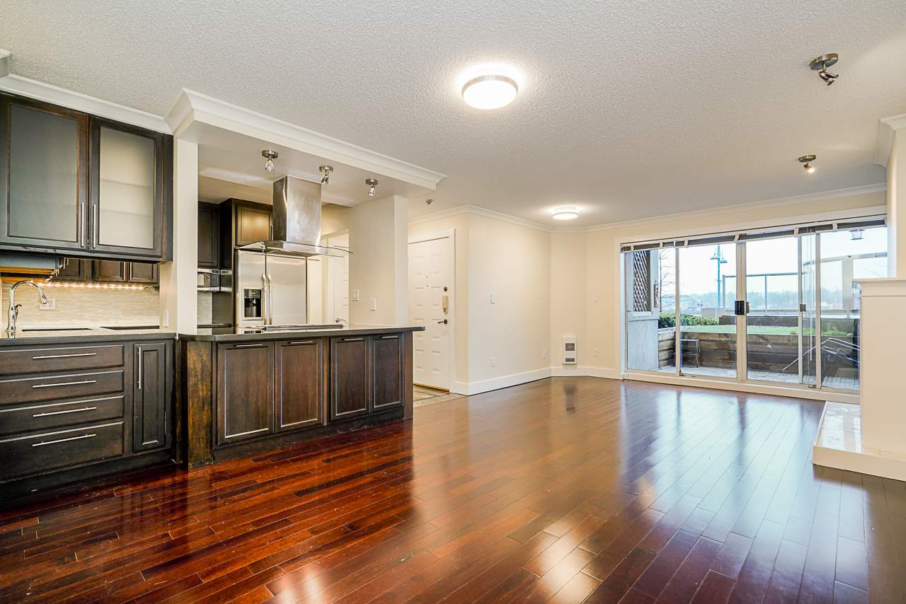 FEATURED LISTING: 104 - 3 K DE K Court New Westminster