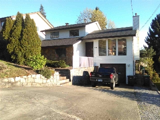 Main Photo: 1982 WILTSHIRE AVENUE in Coquitlam: Cape Horn House for sale : MLS® # R2045669