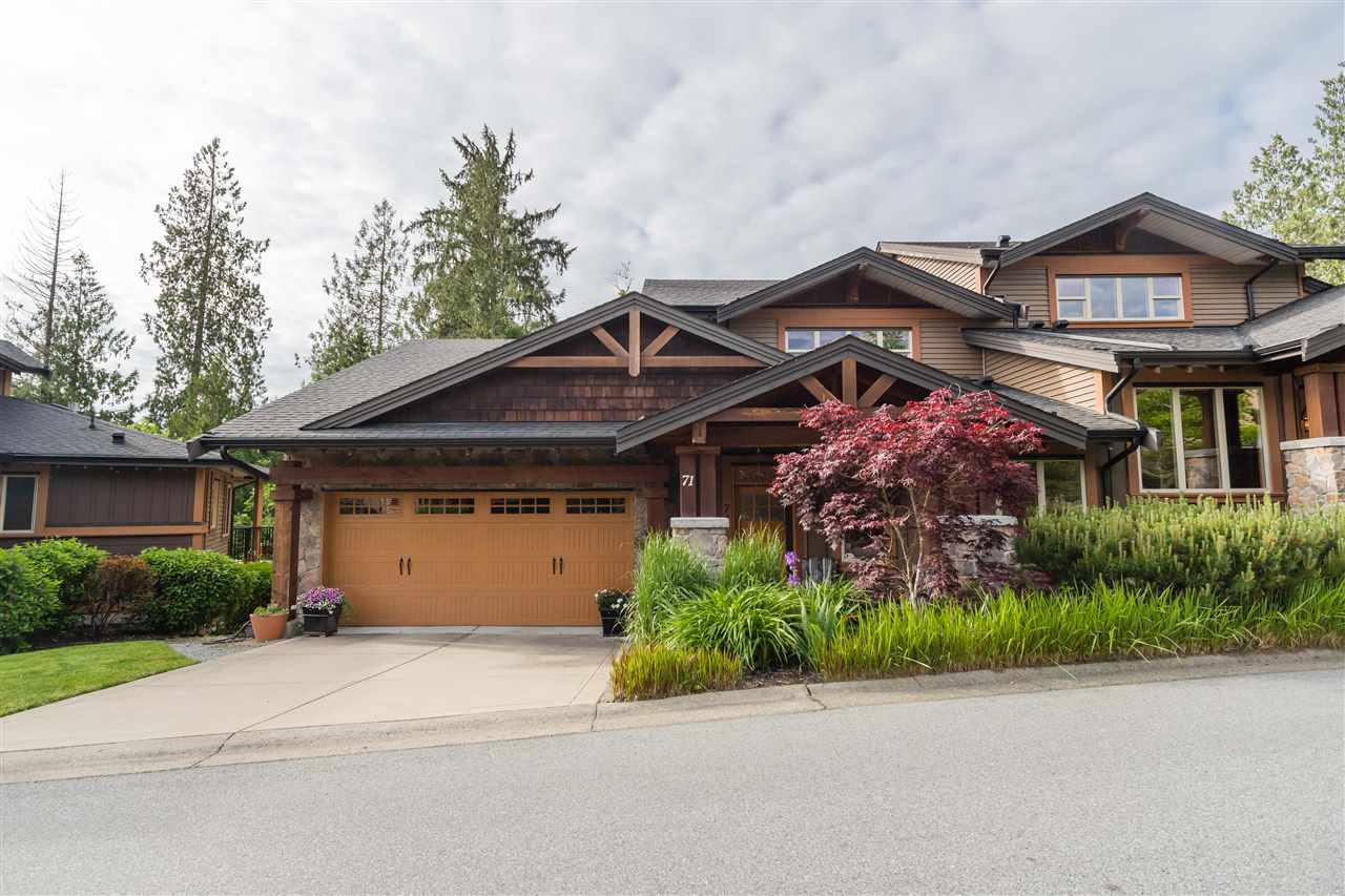 FEATURED LISTING: 71 - 24185 106B Avenue Maple Ridge