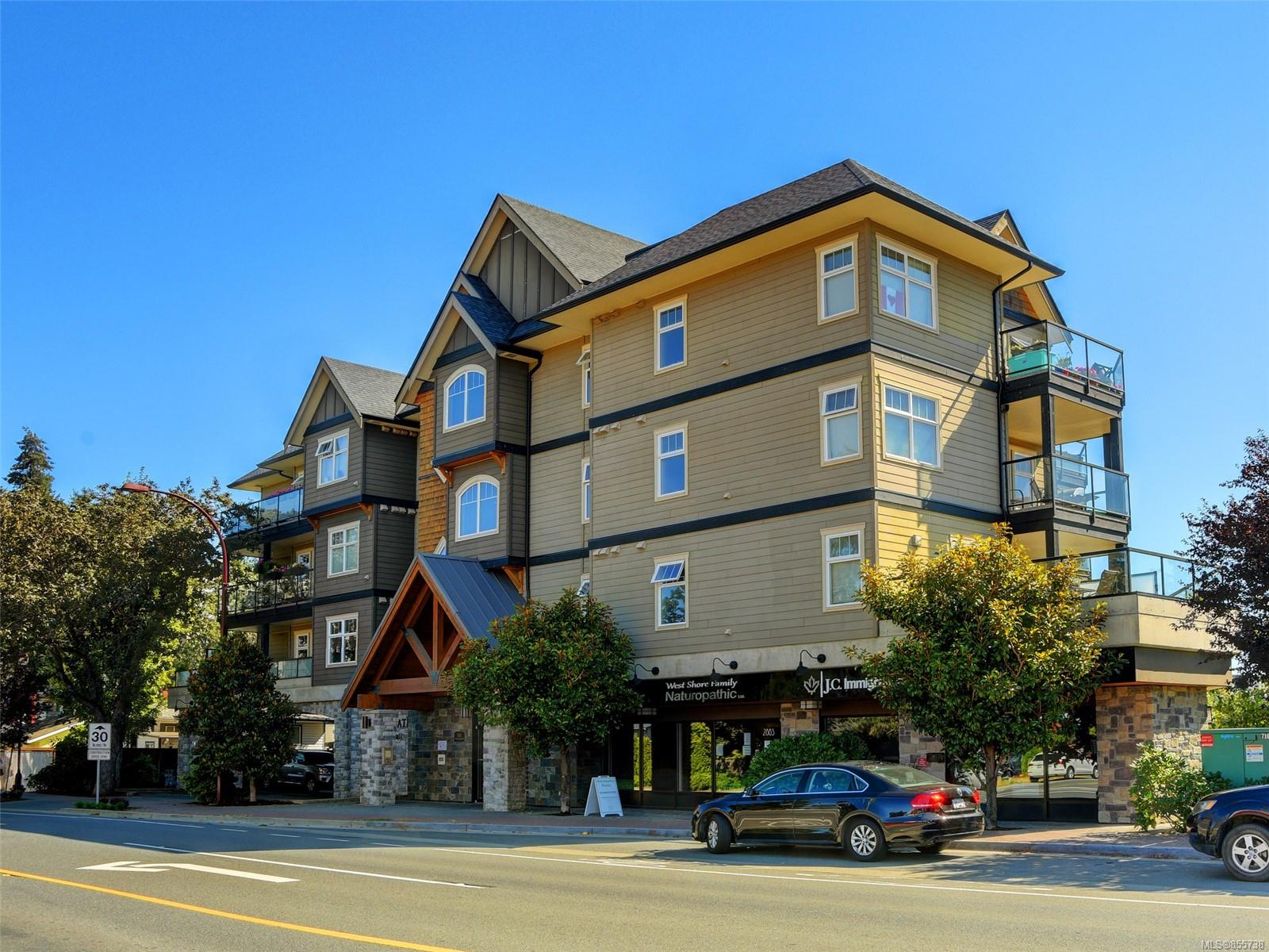 FEATURED LISTING: 202 - 2881 Peatt Rd