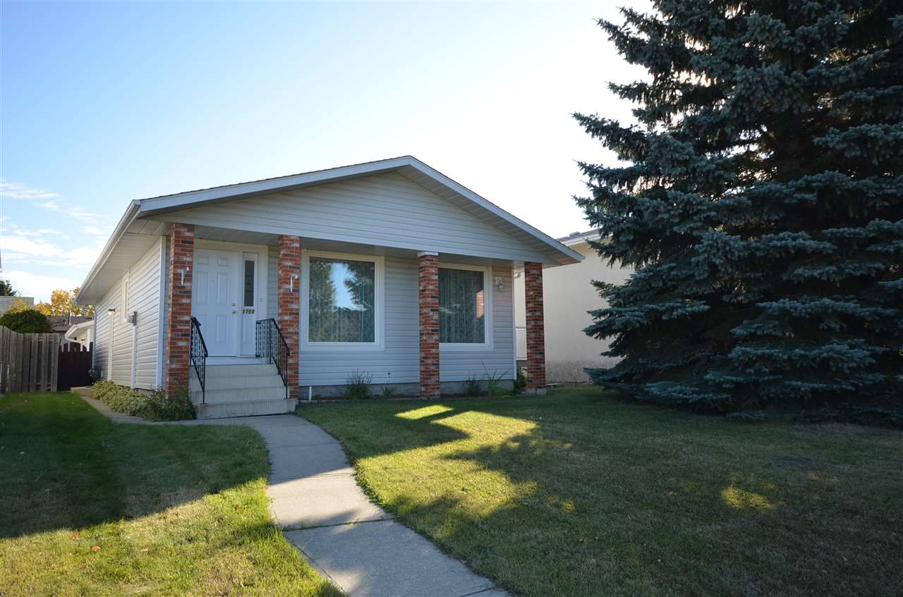 FEATURED LISTING: 1751 62 Street Edmonton