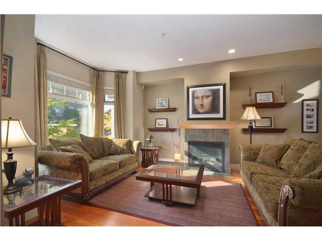 Main Photo: 255 SALTER Street in New Westminster: Queensborough Condo for sale : MLS®# V972211