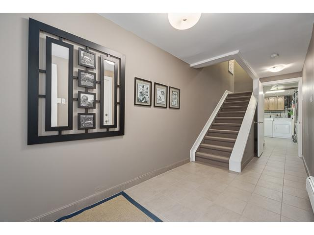 Photo 2: 702 3130 66 Avenue SW in CALGARY: Lakeview Townhouse for sale (Calgary)  : MLS® # C3554805