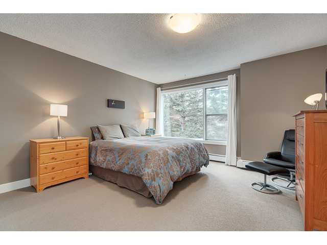 Photo 14: 702 3130 66 Avenue SW in CALGARY: Lakeview Townhouse for sale (Calgary)  : MLS® # C3554805