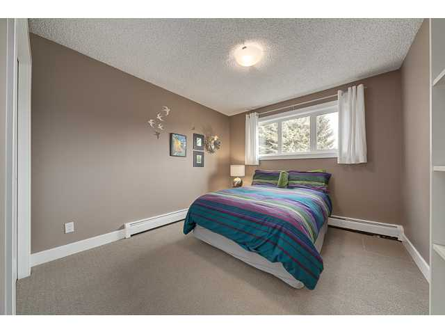 Photo 17: 702 3130 66 Avenue SW in CALGARY: Lakeview Townhouse for sale (Calgary)  : MLS® # C3554805