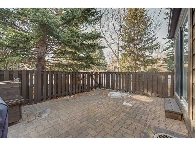 Photo 20: 702 3130 66 Avenue SW in CALGARY: Lakeview Townhouse for sale (Calgary)  : MLS® # C3554805