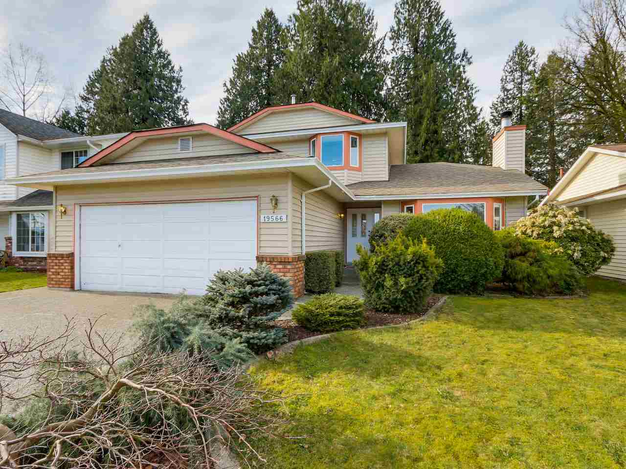 Main Photo: 19566 PARK ROAD in Pitt Meadows: Mid Meadows House for sale : MLS®# R2047749