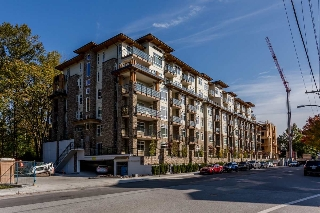 Main Photo: 410 2495 WILSON AVENUE in Port Coquitlam: Central Pt Coquitlam Condo for sale : MLS®# R2127756