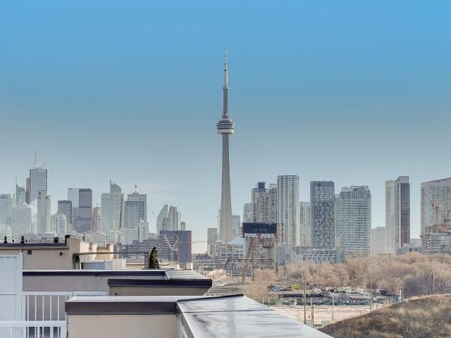FEATURED LISTING: 1107 50 East Liberty Street Toronto