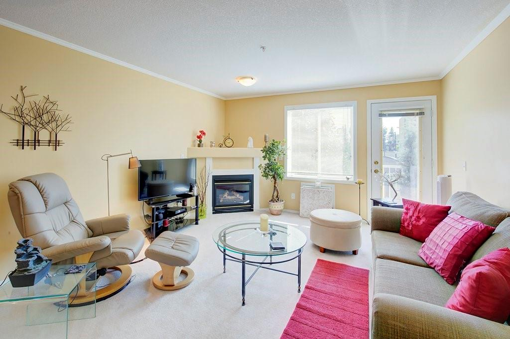 FEATURED LISTING: 212 - 2850 51 Street Southwest Calgary