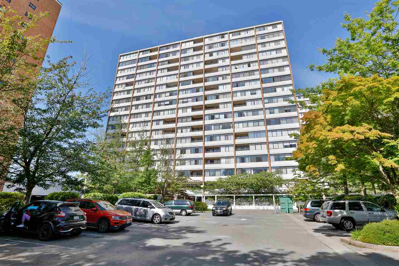 FEATURED LISTING: 1608 - 6631 MINORU Boulevard Richmond