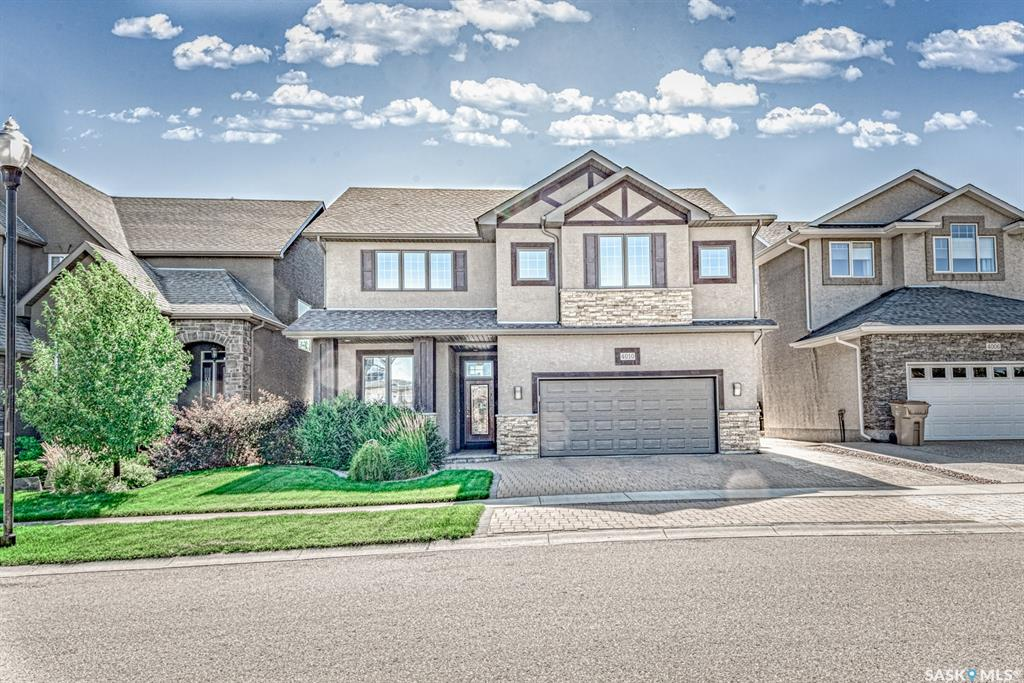 FEATURED LISTING: 4010 Goldfinch Way Regina