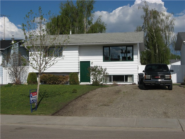 Main Photo: 8915 90TH Street in Fort St. John: Fort St. John - City SE House for sale (Fort St. John (Zone 60))  : MLS® # N227819