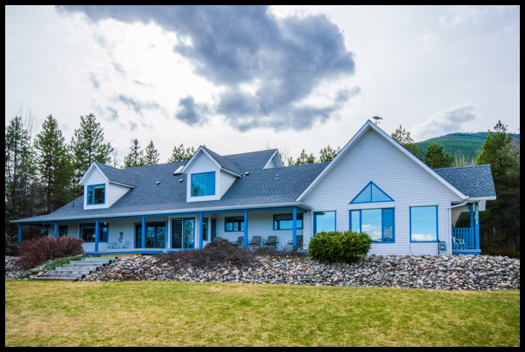 Main Photo: 3901 Northwest 60 Street in Salmon Arm: Gleneden House for sale (NW Salmon Arm)  : MLS® # 10096748
