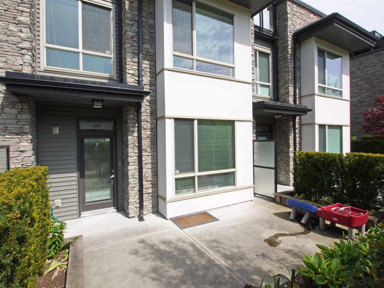 FEATURED LISTING: 102 7418 BYRNEPARK Walk Burnaby