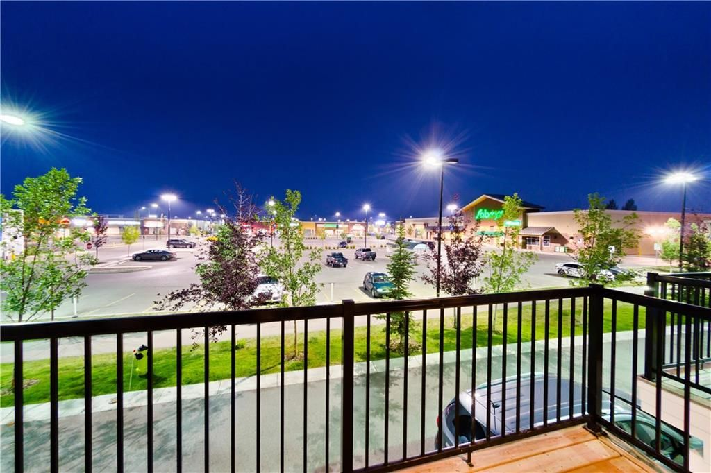 FEATURED LISTING: 333 SILVERADO Common Southwest Calgary