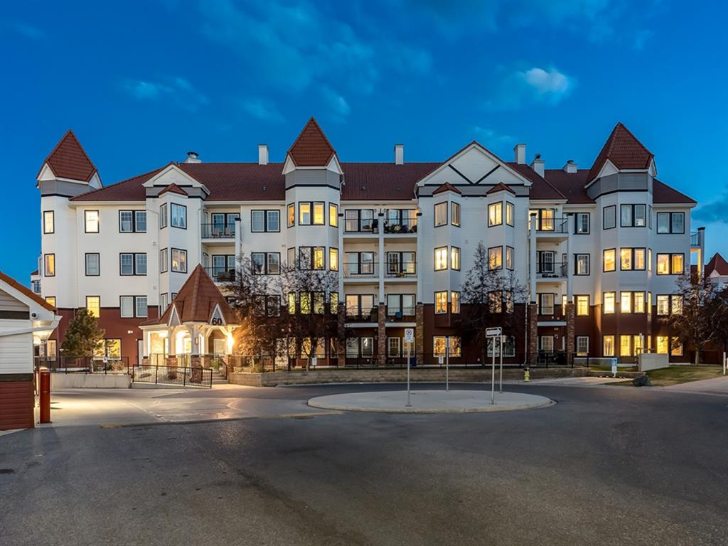 FEATURED LISTING: 202 - 60 ROYAL OAK Plaza Northwest Calgary