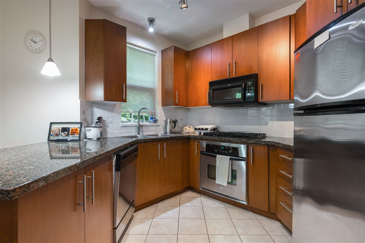 FEATURED LISTING: 107 - 3551 FOSTER Avenue Vancouver