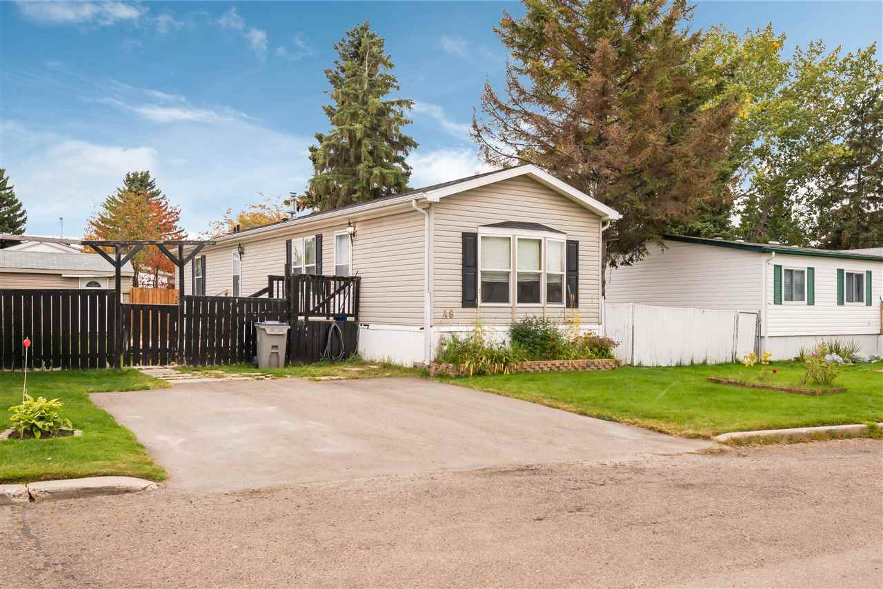 FEATURED LISTING: 48 Willow Park Estates Leduc