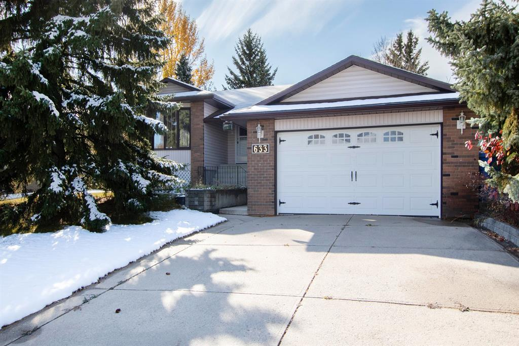 FEATURED LISTING: 633 Wallace Drive Carstairs