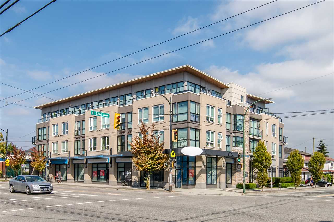 FEATURED LISTING: 203 - 215 33RD Avenue East Vancouver