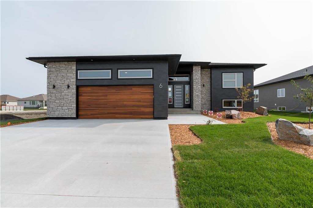 FEATURED LISTING: 563734 Lamoureux Road Ile Des Chenes