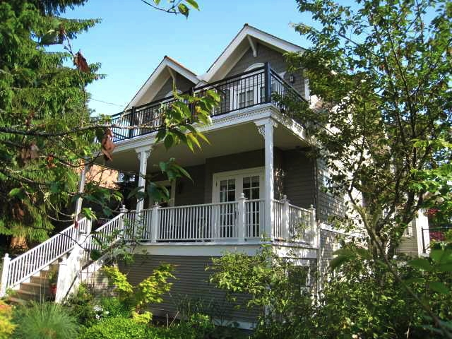 FEATURED LISTING: 4575 7TH Avenue West Vancouver