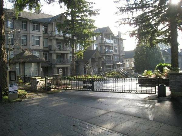 Main Photo: #308 33338 Bourquin Cr. in Abbotsford: Central Abbotsford Condo for rent