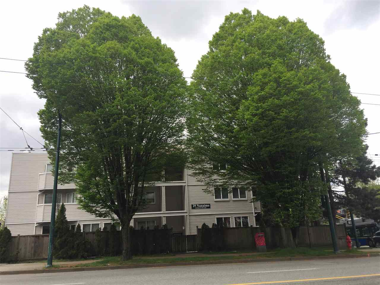 FEATURED LISTING: 201 - 29 NANAIMO Street Vancouver