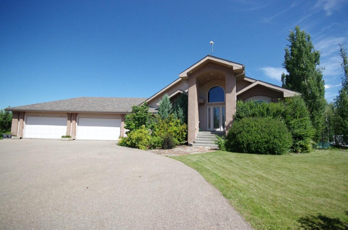 FEATURED LISTING: 66 26106 Twp 532A Rural Parkland County