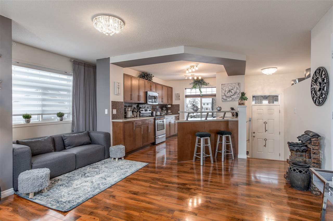 FEATURED LISTING: 27 465 HEMINGWAY Road Edmonton